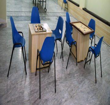 common room for girls